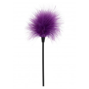 Тиклер - Sexy Feather Tickler Purple