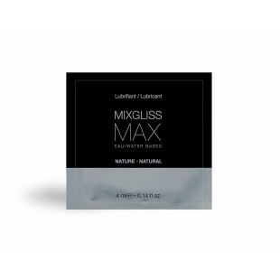 Пробник MixGliss MAX NATURE (4 мл)