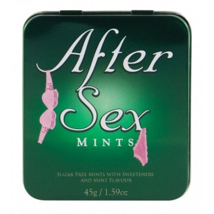 Конфеты - After Sex Mints, 45 г
