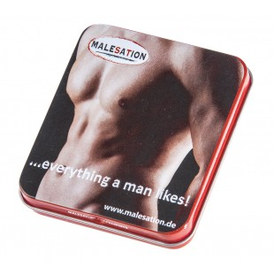Конфеты - MALESATION Peppermints, 45 г