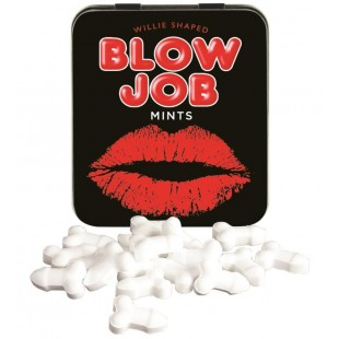 Конфеты - Blow Job Mints, 45 г