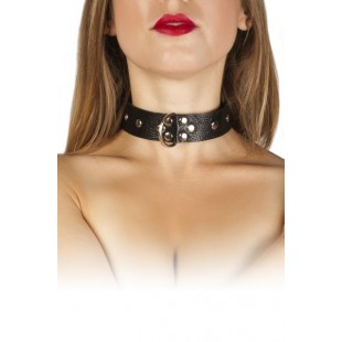 Ошейник Dominant Collar, black