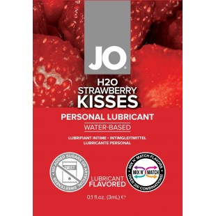 Пробник System JO H2O - STRAWBERRY KISS (3 мл)