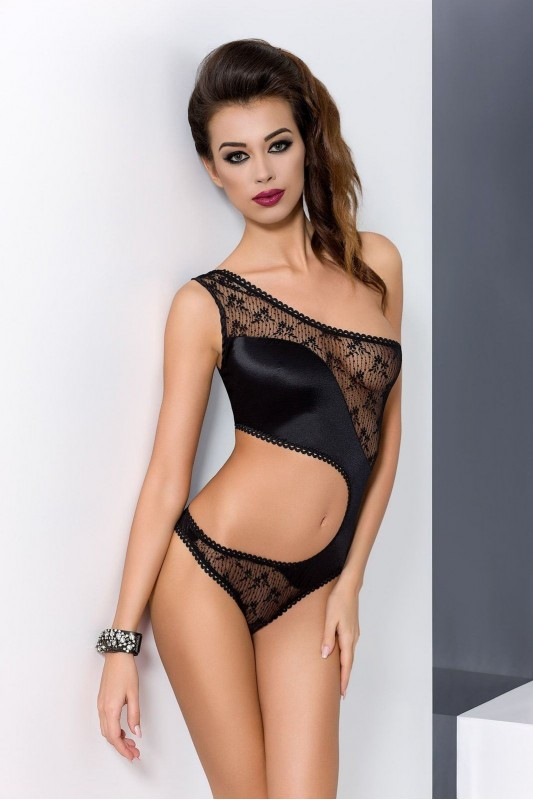 PETRA BODY black - Passion Размер S/M