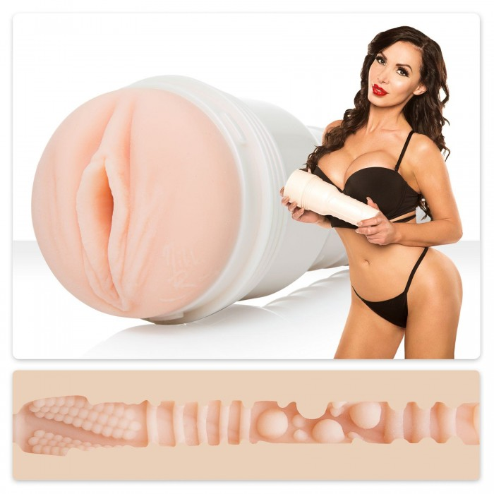 Мастурбатор Fleshlight Girls: Nikki Benz MVP (SIGNATURE COLLECTION)