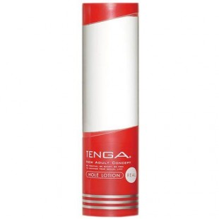 Лубрикант Tenga Hole Lotion REAL (170 мл)
