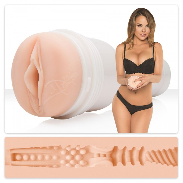 Мастурбатор Fleshlight Girls: Dillion Harper Crush (SIGNATURE COLLECTION)