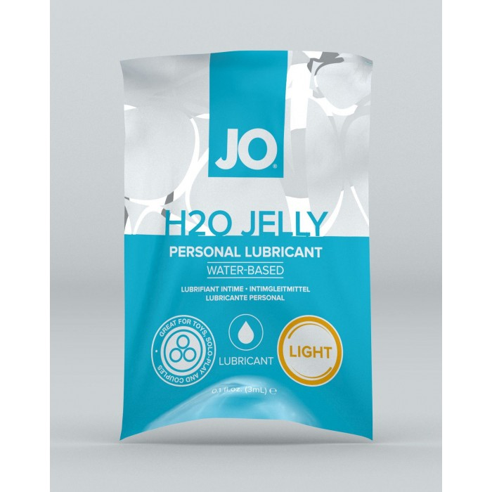 Пробник System JO H2O JELLY - LIGHT (3 мл)
