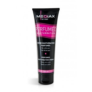 MEDIAX FOR MEN PERFUMED MASTURBATION