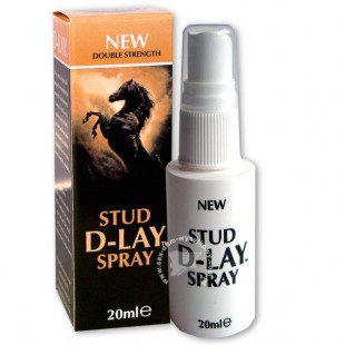 Спрей - Stud D-Lay Spray