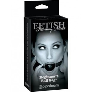Кляп - Fetish Fantasy Series Limited Edition Beginners Ball Gag
