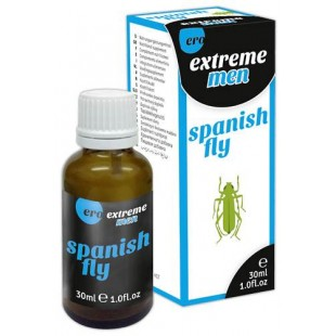 Капли - Spanish Fly Extreme Men 30мл