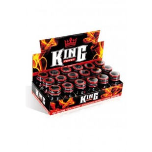 Real Poppers KING - Bottle