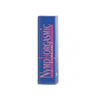 Крем - NYMPHORGASMIC Cream, 15 мл