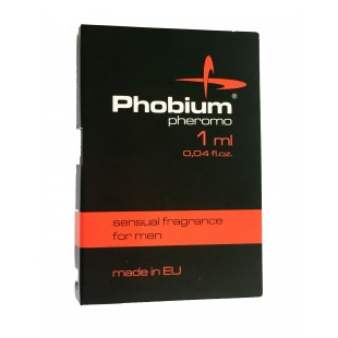 Пробник PHOBIUM Pheromo for men, 1 мл