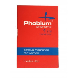 Пробник PHOBIUM Pheromo for women, 1 мл